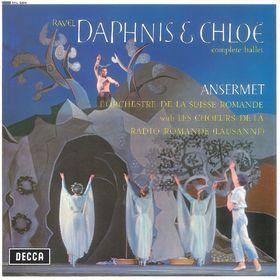 Diverse Künstler, Daphnis & Chloe, 00028947885566