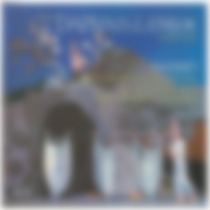 Daphnis & Chloe (Ltd. Vinyl Edt.)
