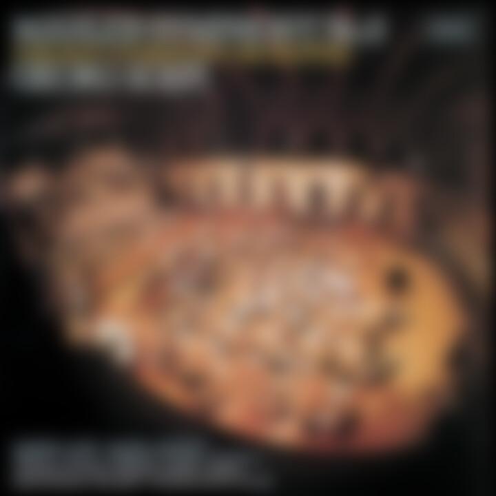 Sinfonie 8 (Ltd. Vinyl Edt.)