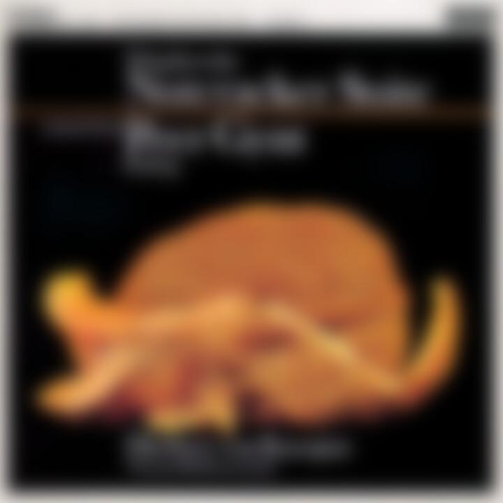 Nussknacker-Suite/Peer Gynt (Ltd. Vinyl Edt.)