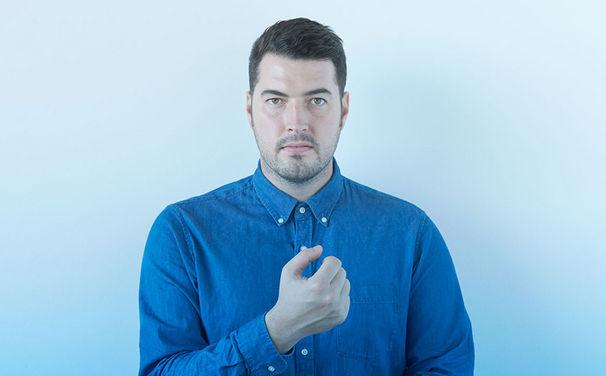 Hayden James, Neu und funky: Wir begrüßen den DJ und Produzent Hayden James bei Universal Music