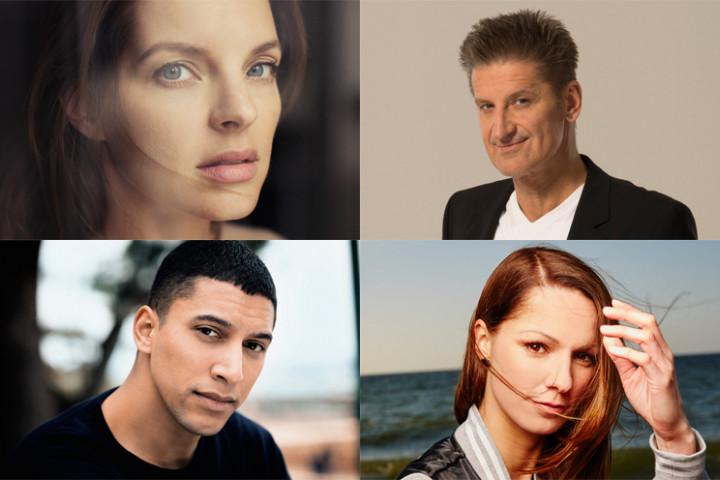 Sing meinen Song - Das Tauschkonzert 2015 Universal Music-Teilnehmer
