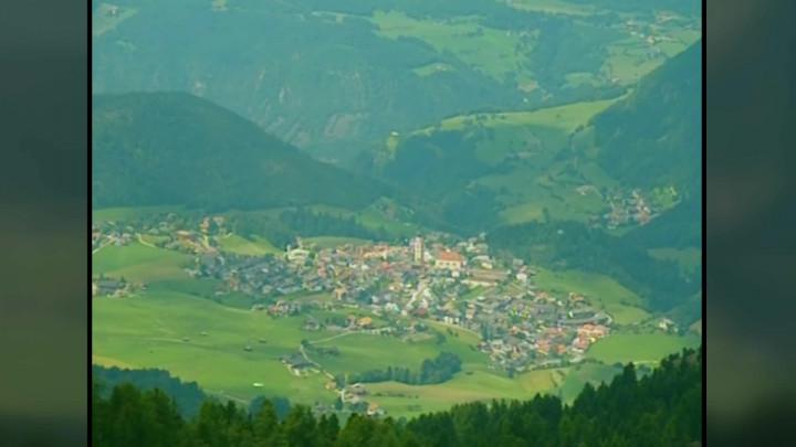 Bin ein Kind von Südtirol