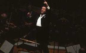 James Levine, Musikalische Hochspannung – Gesammelte Aufnahmen von James Levine