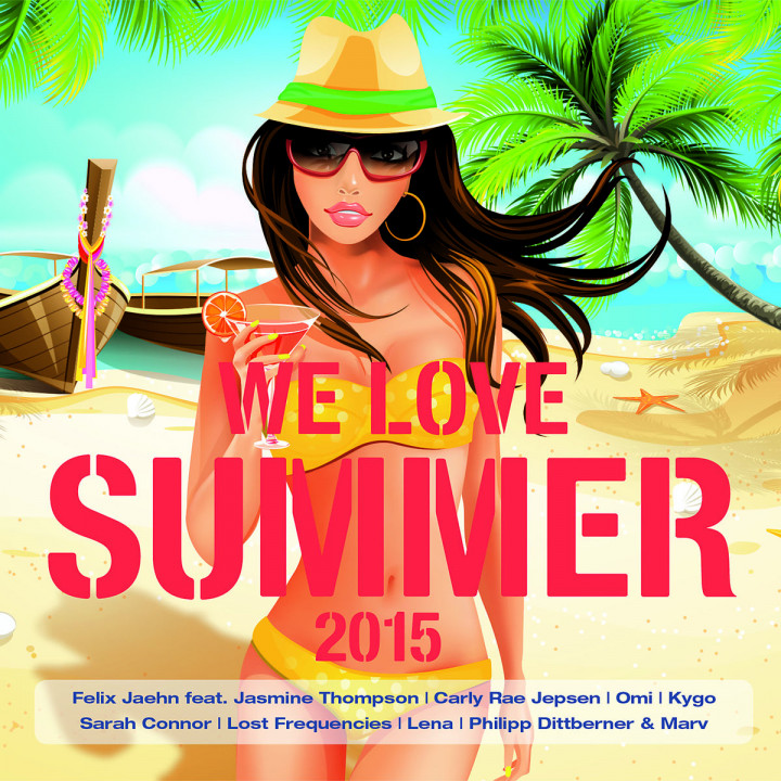 We Love Summer 2015