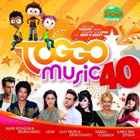 Toggo Music, Toggo Music 40, 00600753609224