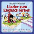 Familie Sonntag, Unsere schönsten Lieder zum Englisch lernen, 00602547295569