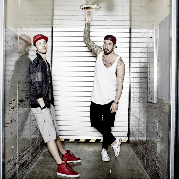 Leyk & Lockvogel Pressebild 2015