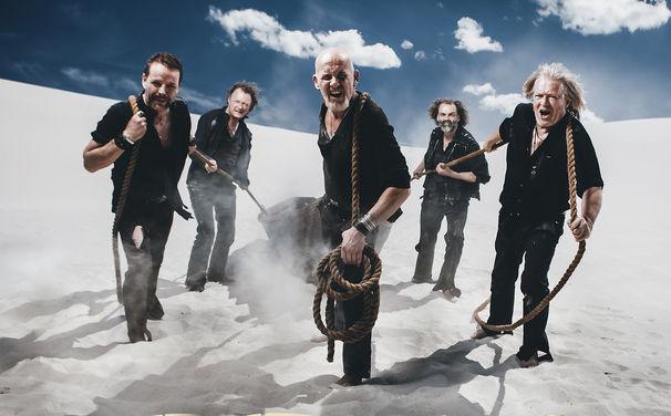 Santiano, Endlich! Das neue Album von Santiano Von Liebe, Tod und Freiheit