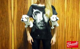 Tokio Hotel, Gewinnt bei uns drei tolle Tokio Hotel Pakete aus dem Bravado Shop