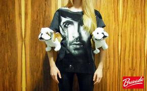 Tokio Hotel, Poster, Shirts und Kuscheltiere: Gewinnt eins von drei Fanpaketen von Tokio Hotel