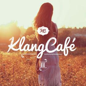 KlangCafe, KlangCafé II, 00600753611968