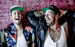 Lockvogel, Willkommen bei Universal Music: Jan Leyk + Lockvogel = Leyk & Lockvogel