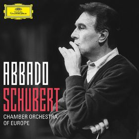 Claudio Abbado, Schubert, 00028947946458