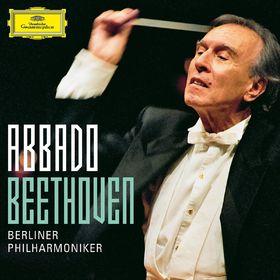Claudio Abbado, Beethoven, 00028947946427
