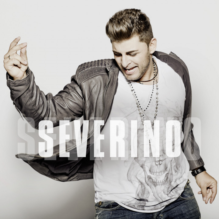 "Severino Cover Album ""Severino"""
