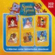 SimsalaGrimm, SimsalaGrimm 3-CD Hörspielbox Vol. 4, 00602547225849