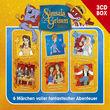 SimsalaGrimm, SimsalaGrimm 3-CD Hörspielbox Vol. 3, 00602547225832