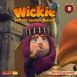 Wickie, 08: Der falsche Druide, König Snorre u.a. (CGI), 00602547380968