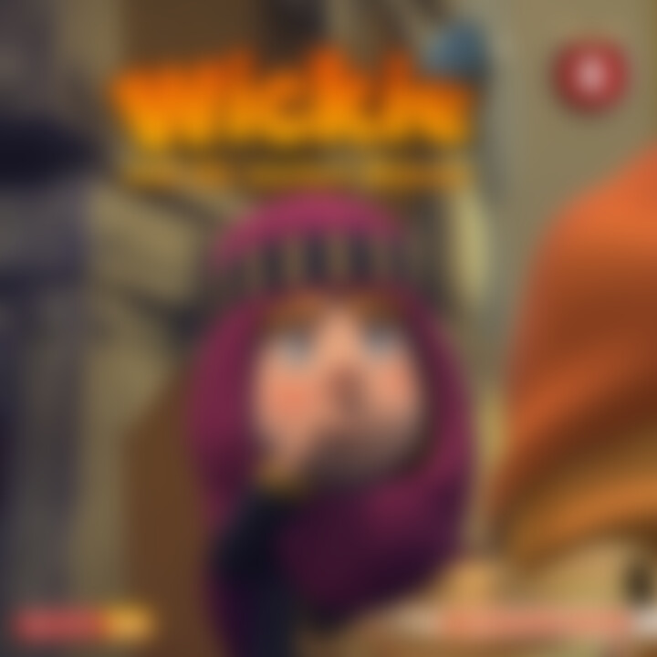 08: Der falsche Druide, König Snorre u.a. (CGI)