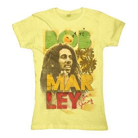 Bob Marley, Sun Is Shining, 5054190155724
