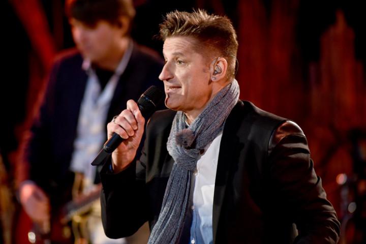 """Hartmut Engler """"Sing meinen Song - Das Tauschkonzert"""" 2015 Folge 3"""