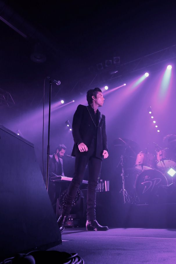 Brandon Flowers, Brandon Flowers Berlin 2015