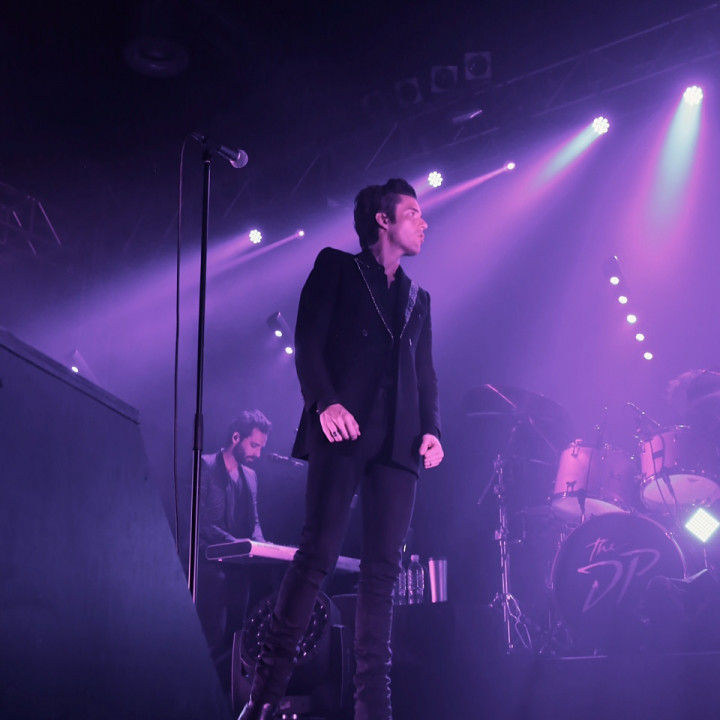 Brandon Flowers Berlin 2015