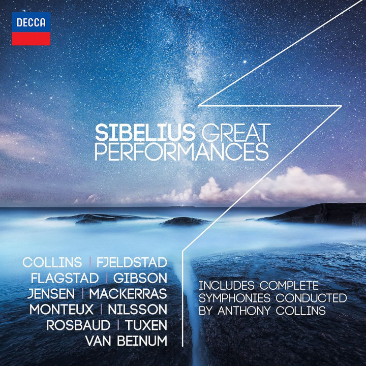 Sibelius: Great Performances