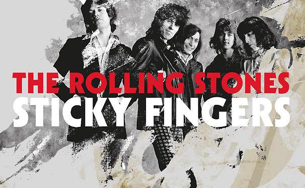 The Rolling Stones, Hier die erste Folge der neuen Webserie  Die ganze Wahrheit über Sticky Fingers anschauen