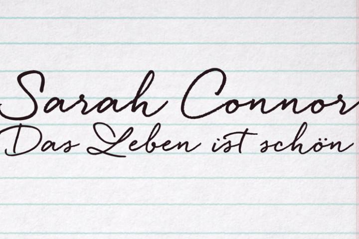 Sarah Connor 2016