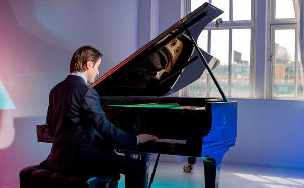 Daniil Trifonov, Rachmaninov Variations bereits ab dem 28. August digital erhältlich!