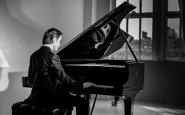 Daniil Trifonov, Virtuoses Live-Erlebnis - Daniil Trifonov beim Klavier-Festival Ruhr