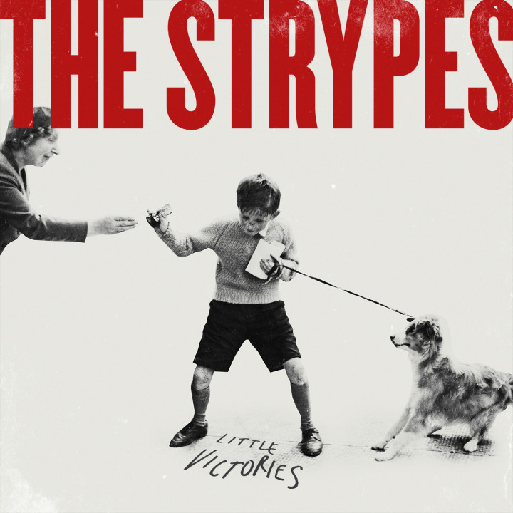 The Strypes Little Victories