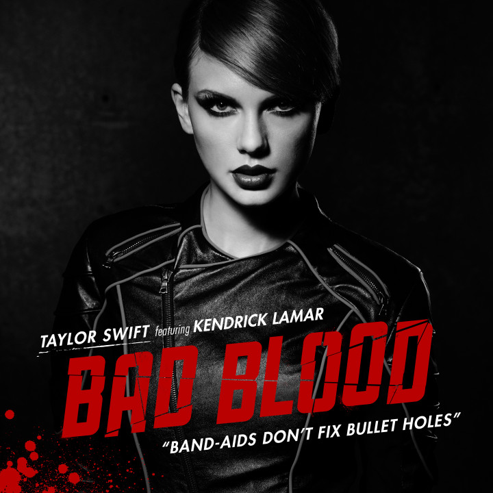 Taylor Swift Bad Blood Cover