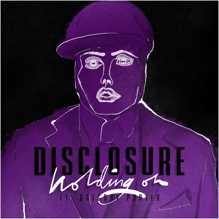 Disclosure Holding On