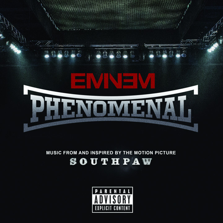 Eminem Phenomenal