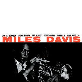 Miles Davis, Volume 1, 00602547276919