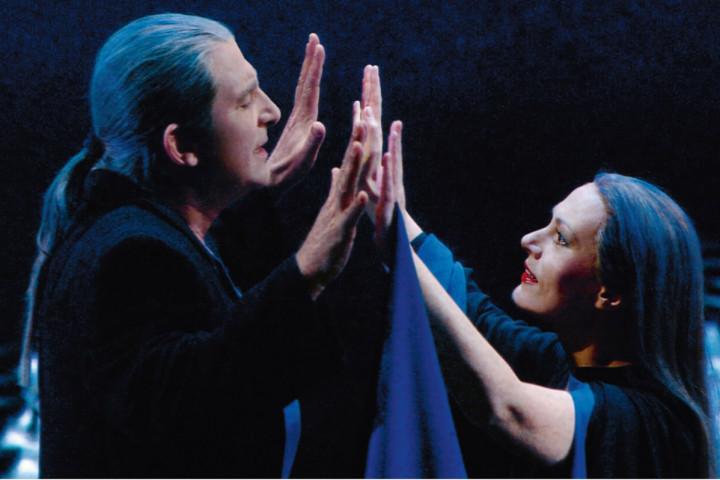 Siegfried Jerusalem, Waltraud Meier / Tristan und Isolde