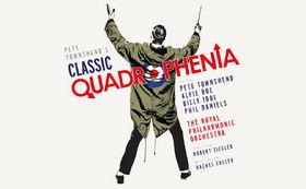 Classic Quadrophenia, Verdammt, das rockt! – Gewinnen Sie eines von drei Postern zum Album Classic Quadrophenia