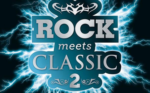 Rock meets Classic, Rock Meets Classic