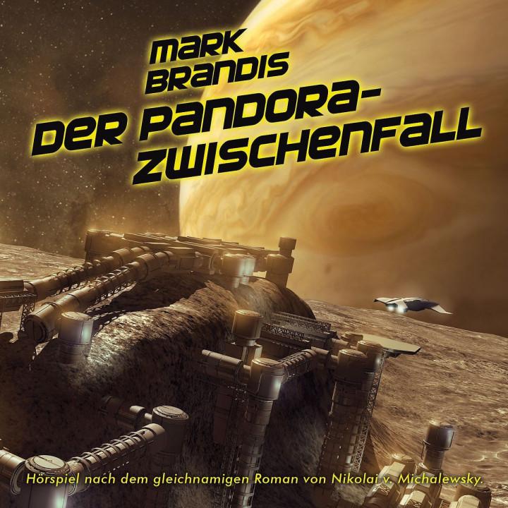 32: Der Pandora-Zwischenfall