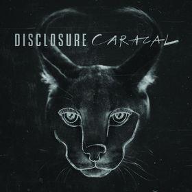 Disclosure, Caracal, 00602547437471