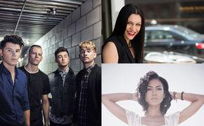 Rixton, Sorry To Interrupt: Hört euch den Song von Jessie J, Rixton und Jhené Aiko im Lyric-Video an