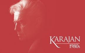 Herbert von Karajan, Wie Musik wirklich klingen muß - Karajan 1980s