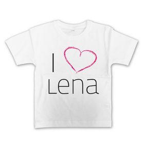 Lena, I Heart Lena, 4049348594280