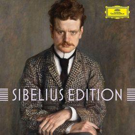 Jean Sibelius, Jean Sibelius - Edition, 00028947951025