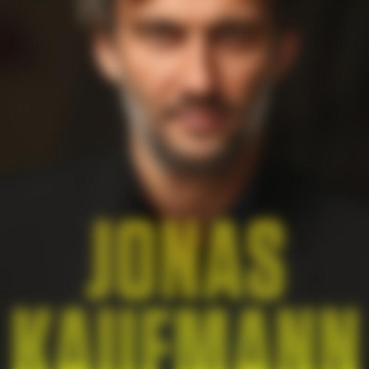 Jonas Kaufmann - Vier große Opern