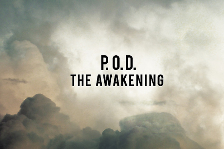 POD The Awakening Album Cover News