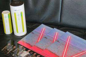 Maroon 5, Macht mit: Maroon 5 Vinyls, Autogramme und UE BOOM Lautsprecher von Ultimate Ears gewinnen